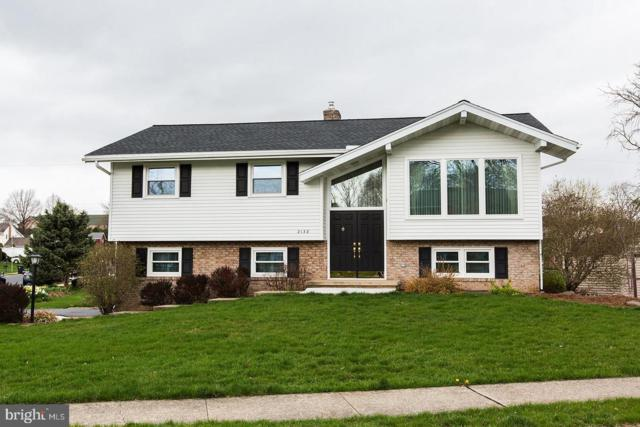 2138 Brockton Road, LANCASTER, PA 17601 (#PALA132114) :: The Heather Neidlinger Team With Berkshire Hathaway HomeServices Homesale Realty