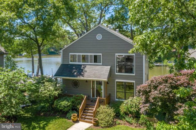 822 Mill Creek Road, ARNOLD, MD 21012 (#MDAA398848) :: ExecuHome Realty