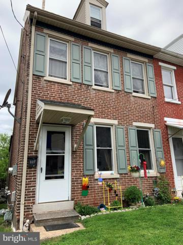537 Spruce Street, POTTSTOWN, PA 19464 (#PAMC608050) :: Jason Freeby Group at Keller Williams Real Estate