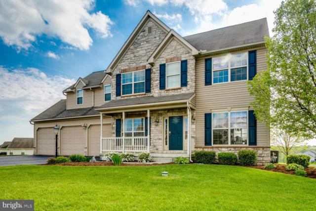1808 Ashmeadow Cove, PALMYRA, PA 17078 (#PADA110052) :: The Heather Neidlinger Team With Berkshire Hathaway HomeServices Homesale Realty