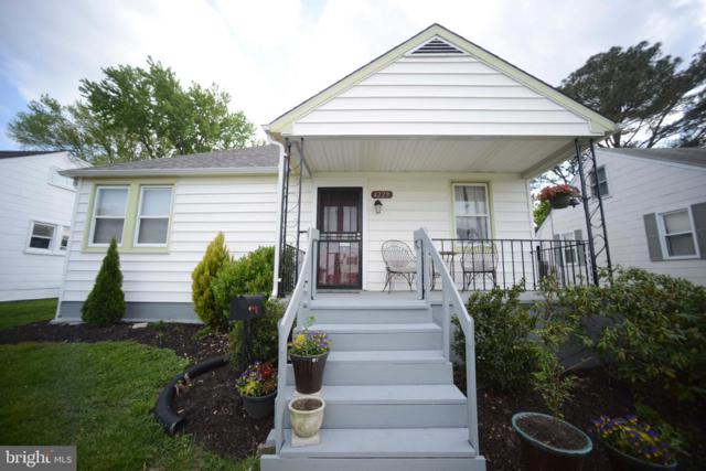 4229 Thorncliff Road, BALTIMORE, MD 21236 (#MDBC456888) :: The Riffle Group of Keller Williams Select Realtors