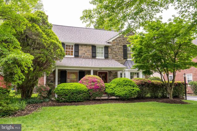 536 Prescott Road, MERION STATION, PA 19066 (#PAMC608096) :: ExecuHome Realty