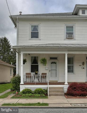 113 W Cherry Street, PALMYRA, PA 17078 (#PALN106806) :: The Joy Daniels Real Estate Group