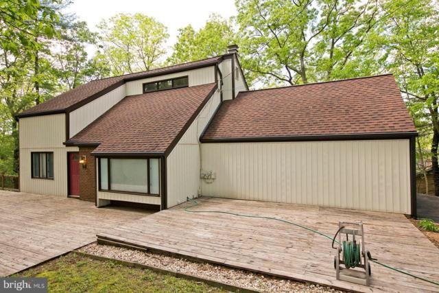501 Lakeview Drive, CROSS JUNCTION, VA 22625 (#VAFV150418) :: Bruce & Tanya and Associates