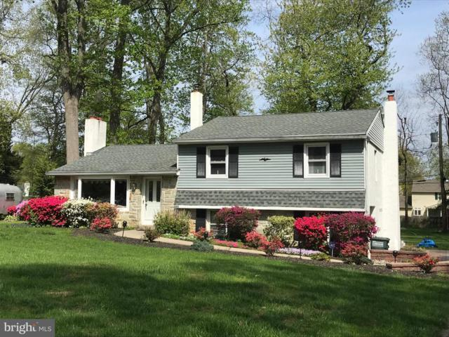 605 Beverly Road, HOLLAND, PA 18966 (#PABU467682) :: Tessier Real Estate
