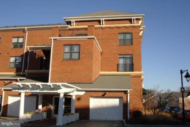 9020 Lorton Station Boulevard 1-101, LORTON, VA 22079 (#VAFX1059766) :: Tom & Cindy and Associates