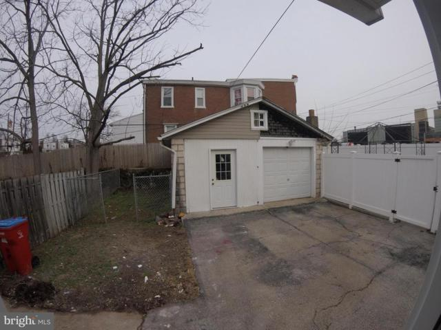 105 W Wood Street, NORRISTOWN, PA 19401 (#PAMC608114) :: ExecuHome Realty