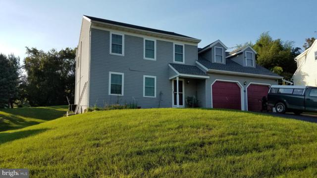 18 Terrace Avenue, STEVENS, PA 17578 (#PALA132130) :: The Heather Neidlinger Team With Berkshire Hathaway HomeServices Homesale Realty