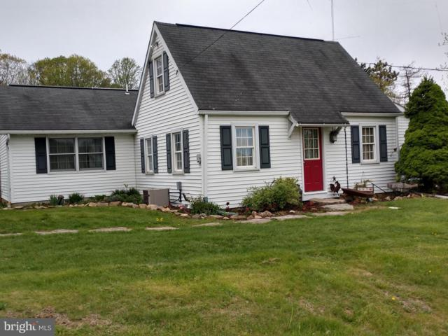 985 Tower Road, ALBURTIS, PA 18011 (#PABK340932) :: ExecuHome Realty