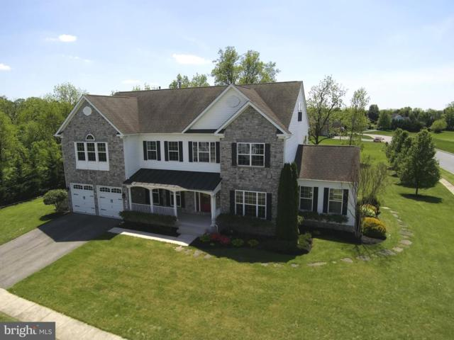 491 Scarlet Circle, GREENCASTLE, PA 17225 (#PAFL165380) :: The Heather Neidlinger Team With Berkshire Hathaway HomeServices Homesale Realty