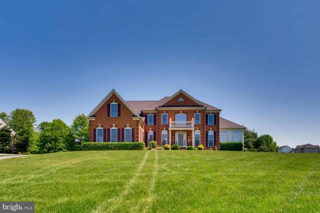 18415 Ensor Farm Court, PARKTON, MD 21120 (#MDBC456916) :: The Miller Team
