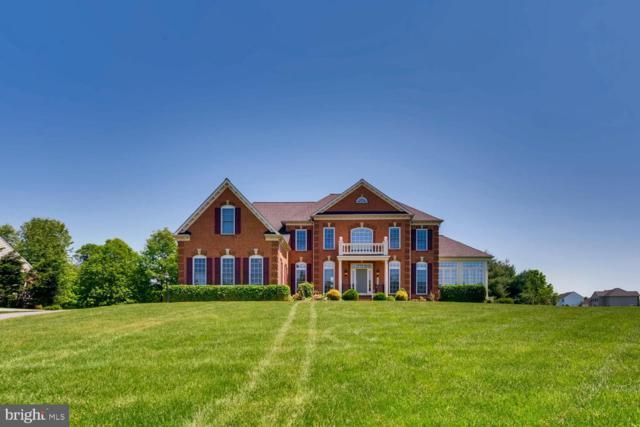 18415 Ensor Farm Court, PARKTON, MD 21120 (#MDBC456916) :: The Riffle Group of Keller Williams Select Realtors