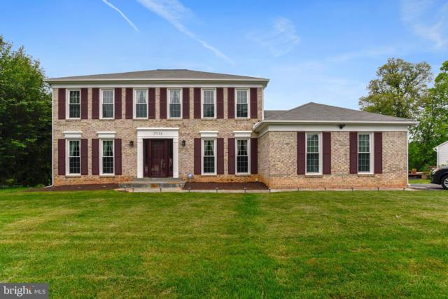 17132 Old Baltimore Road, OLNEY, MD 20832 (#MDMC657182) :: The Miller Team