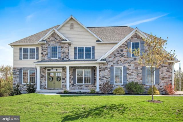 780 Crooked Stick Drive, MECHANICSBURG, PA 17050 (#PACB112868) :: ExecuHome Realty