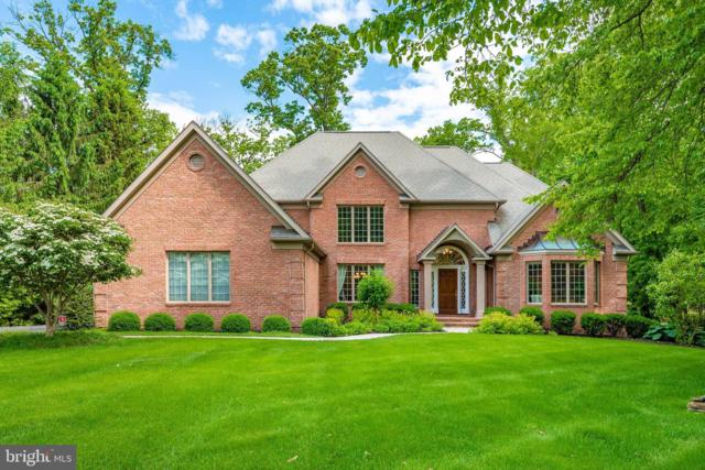 10024 Pebble Beach Terrace, IJAMSVILLE, MD 21754 (#MDFR245892) :: ExecuHome Realty