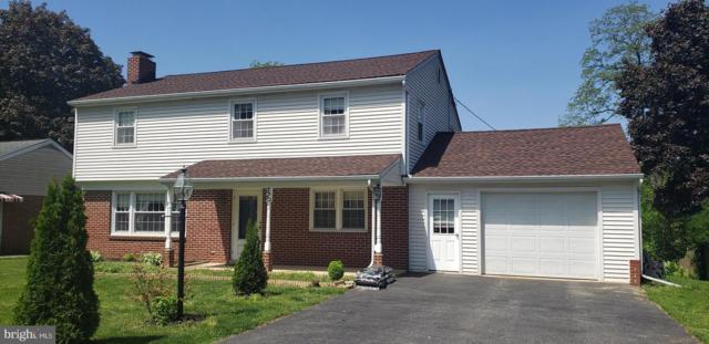 520 Bean Blossom Drive, LANCASTER, PA 17603 (#PALA132140) :: The Heather Neidlinger Team With Berkshire Hathaway HomeServices Homesale Realty