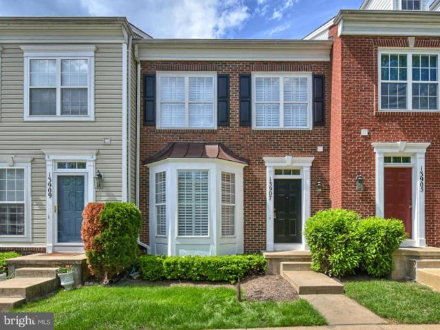 13907 Lullaby Road, GERMANTOWN, MD 20874 (#MDMC657192) :: ExecuHome Realty