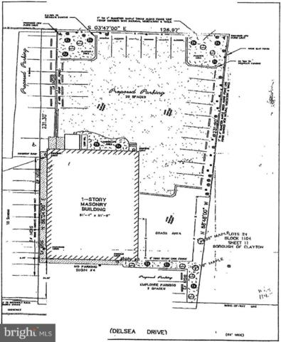 511 S Delsea Drive, CLAYTON, NJ 08312 (#NJGL240528) :: John Smith Real Estate Group