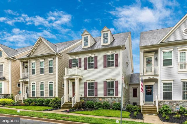10224 Nuthatch Drive, NEW MARKET, MD 21774 (#MDFR245904) :: Jim Bass Group of Real Estate Teams, LLC