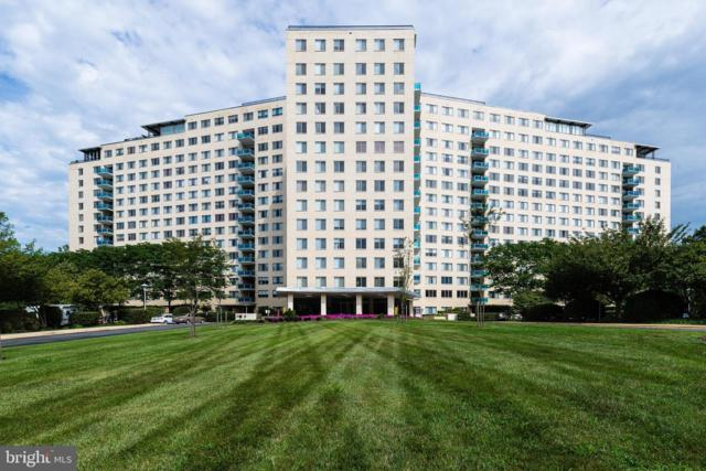 10401 Grosvenor Place #217, ROCKVILLE, MD 20852 (#MDMC657212) :: Shamrock Realty Group, Inc