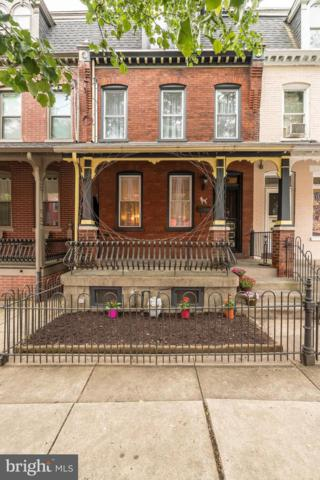 703 N Shippen Street, LANCASTER, PA 17602 (#PALA132146) :: Teampete Realty Services, Inc