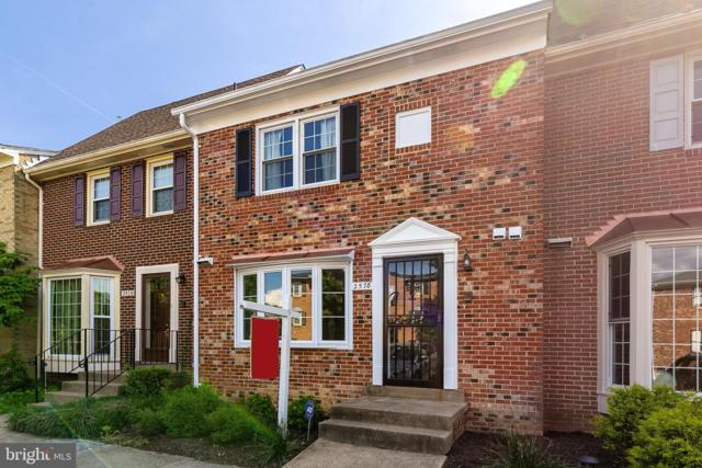 2578 Nicky Lane, ALEXANDRIA, VA 22311 (#VAAX235200) :: Shamrock Realty Group, Inc