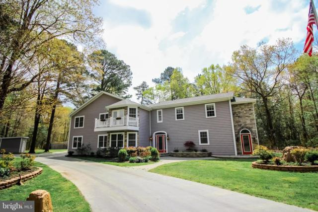 23213 Raccoon Ditch Road, GEORGETOWN, DE 19947 (#DESU139826) :: Atlantic Shores Sotheby's International Realty