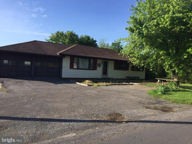 1913 Baker Road, FORT ASHBY, WV 26719 (#WVMI110178) :: Circadian Realty Group
