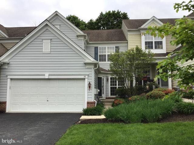 20 Redtail Court #105, WEST CHESTER, PA 19382 (#PACT478026) :: John Smith Real Estate Group