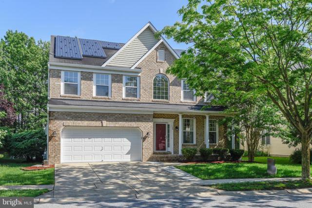 724 Wagner Farm Road, MILLERSVILLE, MD 21108 (#MDAA398924) :: The Riffle Group of Keller Williams Select Realtors