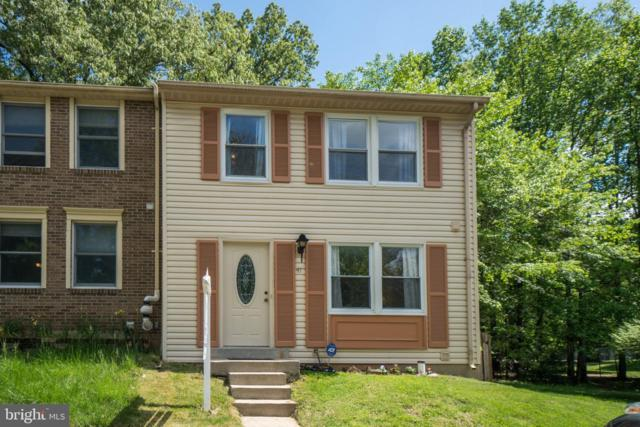 41 Dufief Court, NORTH POTOMAC, MD 20878 (#MDMC657228) :: The Speicher Group of Long & Foster Real Estate