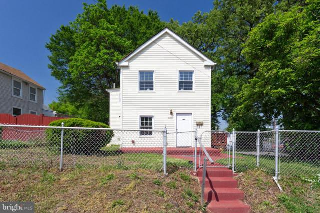 6316 Foote Street, CAPITOL HEIGHTS, MD 20743 (#MDPG527344) :: The Miller Team
