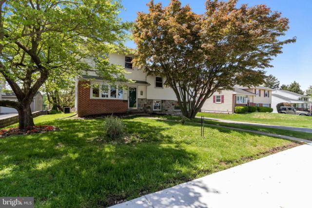421 Warren Boulevard, BROOMALL, PA 19008 (#PADE490636) :: Pearson Smith Realty