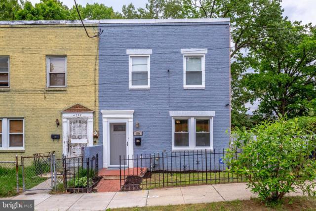 4704 Brooks Street NE, WASHINGTON, DC 20019 (#DCDC425838) :: John Smith Real Estate Group