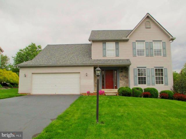 2151 Aslan Drive, YORK, PA 17404 (#PAYK116188) :: The Heather Neidlinger Team With Berkshire Hathaway HomeServices Homesale Realty