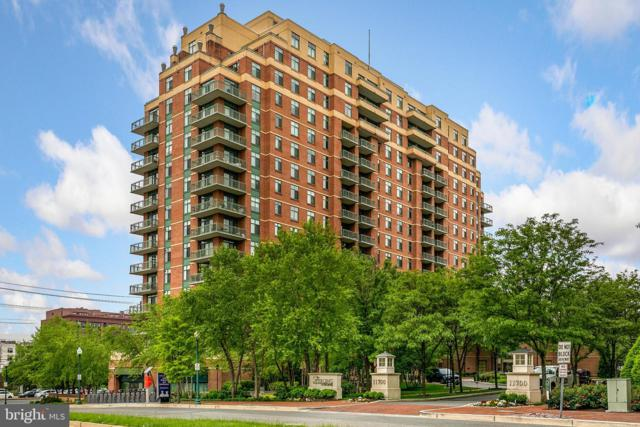 11700 Old Georgetown Road #1607, NORTH BETHESDA, MD 20852 (#MDMC657240) :: LoCoMusings