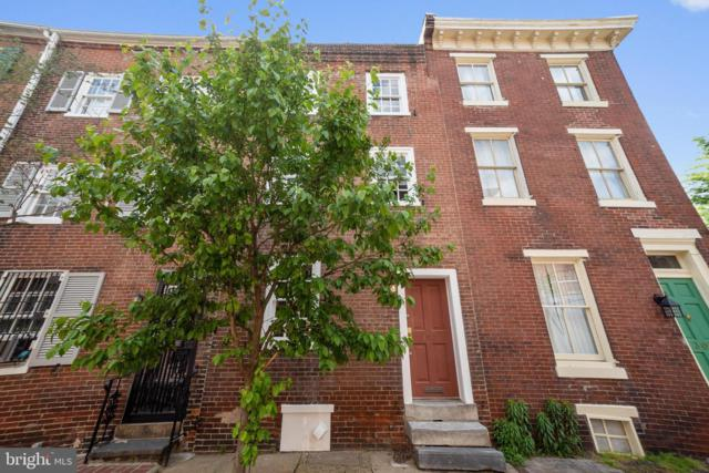 302 S Fawn Street, PHILADELPHIA, PA 19107 (#PAPH794572) :: Shamrock Realty Group, Inc