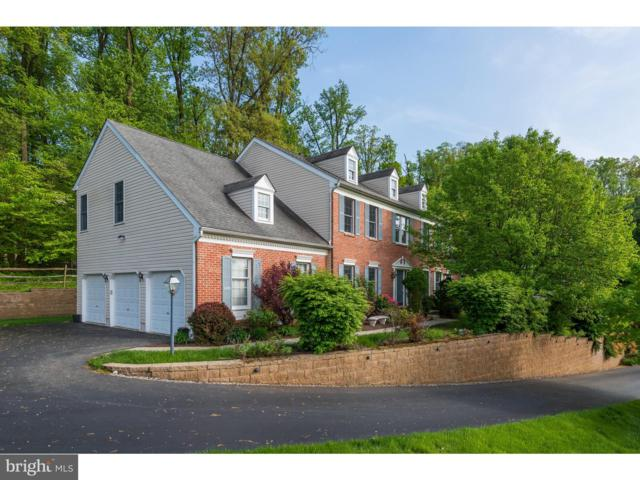 477 Springview Lane, PHOENIXVILLE, PA 19460 (#PACT478038) :: Keller Williams Realty - Matt Fetick Team