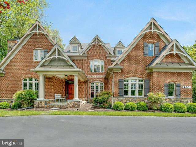 21001 Delta Drive, GAITHERSBURG, MD 20882 (#MDMC657264) :: ExecuHome Realty