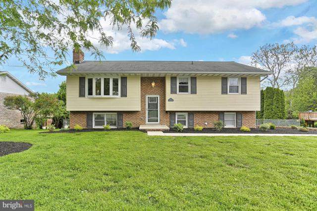 114 Littleton Drive, HANOVER, PA 17331 (#PAYK116194) :: The Heather Neidlinger Team With Berkshire Hathaway HomeServices Homesale Realty