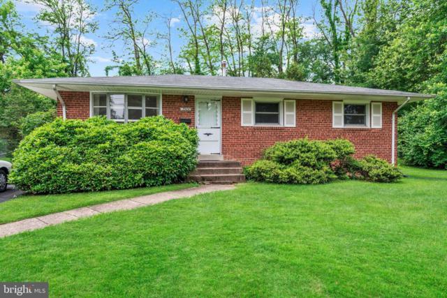 3906 Egan Drive, FAIRFAX, VA 22030 (#VAFC118030) :: Generation Homes Group