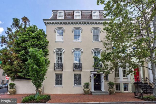 3147 P Street NW, WASHINGTON, DC 20007 (#DCDC425852) :: Crossman & Co. Real Estate