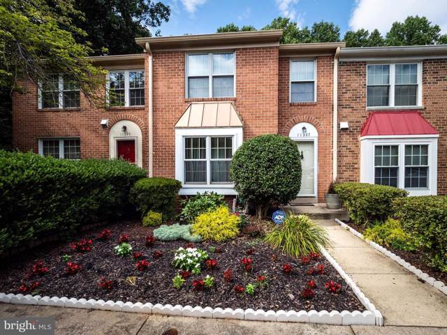 11327 Crescendo Place, SILVER SPRING, MD 20901 (#MDMC657280) :: Keller Williams Pat Hiban Real Estate Group