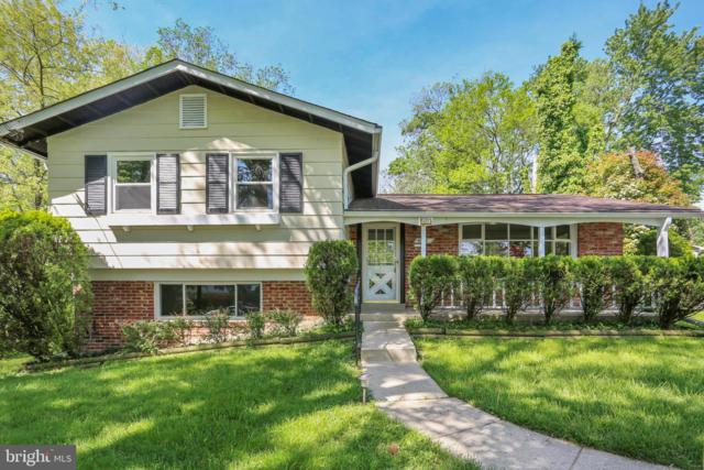 4102 Frankfort Drive, ROCKVILLE, MD 20853 (#MDMC657284) :: ExecuHome Realty