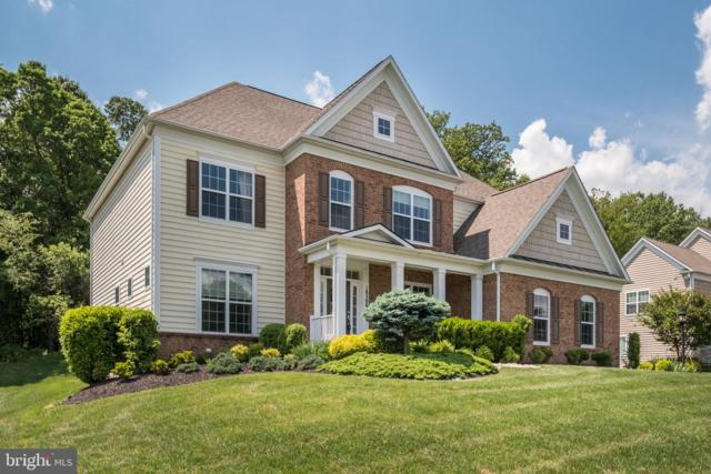 18506 Hawkstone Court, OLNEY, MD 20832 (#MDMC657286) :: The Speicher Group of Long & Foster Real Estate