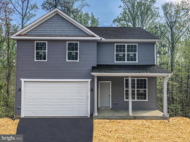 6157 Carter Drive, KING GEORGE, VA 22485 (#VAKG117370) :: Corner House Realty