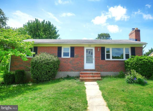 1406 Persimmon Place, FOREST HILL, MD 21050 (#MDHR232696) :: ExecuHome Realty