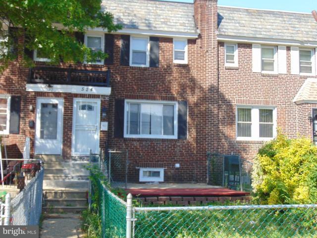 524 Randolph Street, CAMDEN, NJ 08105 (#NJCD364864) :: Dougherty Group
