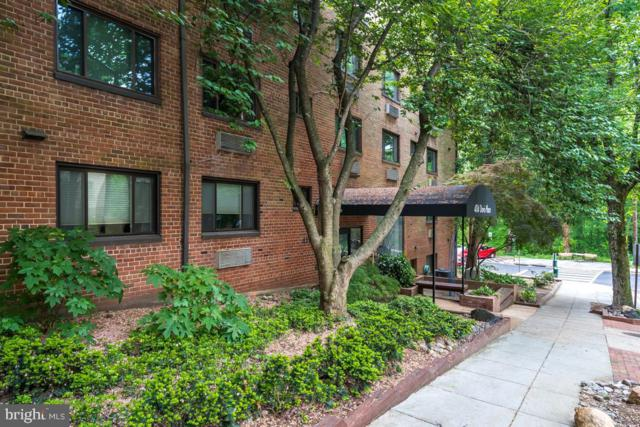 4114 Davis Place NW P10, WASHINGTON, DC 20007 (#DCDC425864) :: ExecuHome Realty