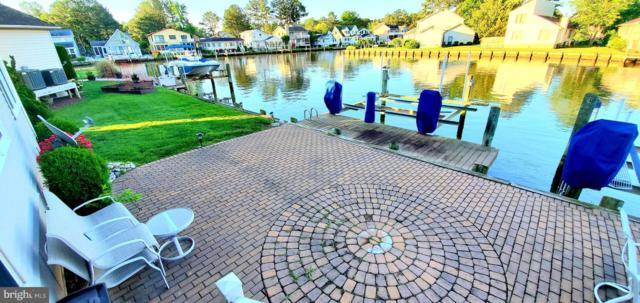 5 Teal Circle, OCEAN PINES, MD 21811 (#MDWO106052) :: Brandon Brittingham's Team